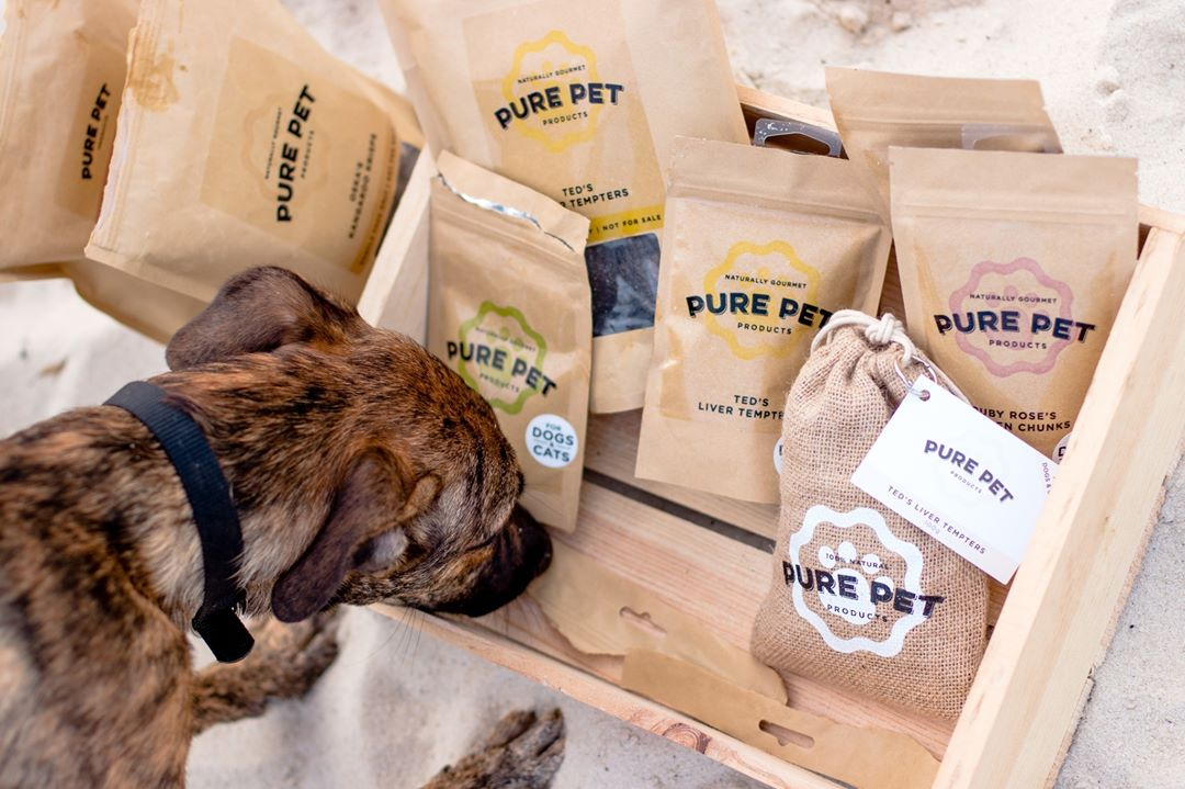 Pure Pet Products
